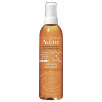 Avène – Sun Protection Oil...
