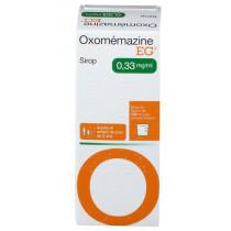 Oxomemazine 0.33 mg / ml...