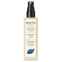 Phyto Détox - Polluted...