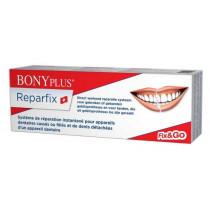 REPARFIX BonyPlus Denture...