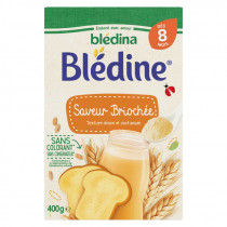 copy of Blédine Saveur...