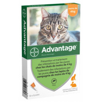 Advantage Anti-Flea for...