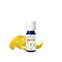 Organic Lemon Essential...