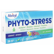 Phyto-Stress Relax,...