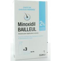 Minoxidil Bailleul 2%, Male...