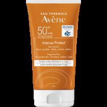 Avène Fluide Intense Protect SPF50 - Très Haute Protection - 150 ml