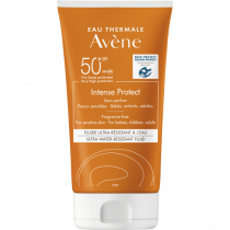 Avène Intense Protect Fluid SPF50 - Very High Protection - 150 ml