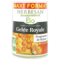 Herbesan Bio - Royal Jelly...