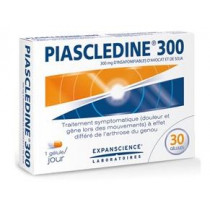 Piasclédine 300 mg Capsules...