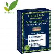 Herbesan Nocatphyt 3 - Sleep - 15 Tablets