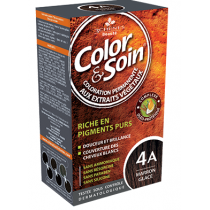 Color & Soin - Coloration -...