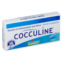 Boiron Cocculine – for...