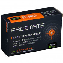 Prostate - Male Urinary...