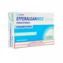 Efferalganmed 250 mg -...