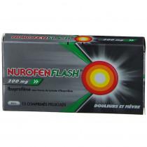 Nurofenflash Ibuprofen 200...