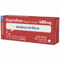 Ibuprofen Biogaran Conseil...