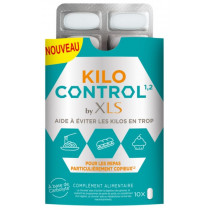 XLS Kilo Control - Avoid...