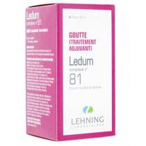 Lehning Ledum Complex N°81...