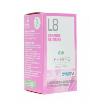 Lehning L8 – for urinary problems moncoinsante.com