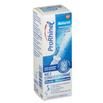 Nasal Spray Prorhinel, Decongests the Nose, Cold 20ml