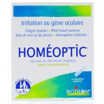 Boiron Homéoptic Eyewash...