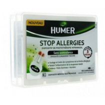 Stop Allergies Humer intranasal phototherapy device