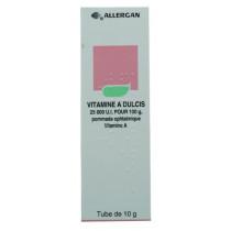 Vitamin A DULCIS ophthalmic...