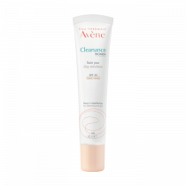 Day Care - Tinted - SPF 30 - Reduces Imperfections & Evens Out the Complexion - Cleanance Women - Avène - 40 ml