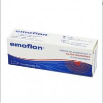 Emoflon - Hemorrhoidal Disease - Rectal Ointment 25 g