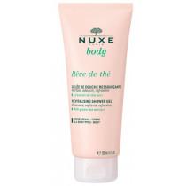 Nuxe Body Rêve de Thé Replenishing Shower Gel - 200ml
