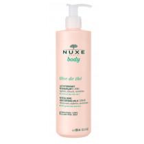 Replenishing moisturizing milk - Nuxe Body - Rêve de thé - 400ml
