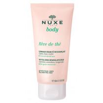 Replenishing granita scrub - Nuxe Body - Rêve de thé - 150ml