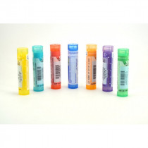 MUQUEUSE ANALE Tubes granules