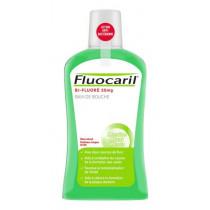 Mouthwash - Fluocaril- bi fluorinated 25mg Mint 300ml bottle