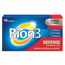 Bion3 Defenses Adults - 90 Tablets