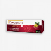Circulymph - H Complex -...