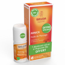 Weleda Arnica Massage Oil...