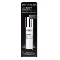 Double Corrective Fluid (Wrinkles + Blemishes) - Age-Purify - Filorga - 50ml