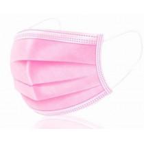 Surgical masks Pink Adulte...