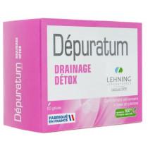 Dépuratum – to help waste...