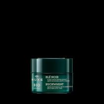 Energizing Eye Care Anti-puffiness, Anti-dark circles - Blé Noir - Nuxe Bio - 15mL