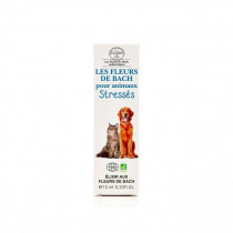 Bach Flower Remedies for Stressed Animals - Elixirs & Co - 10mL
