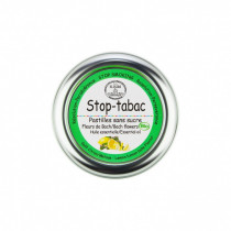 Bach Flower Stop-Tabac - Elixirs & Co - 45 tablets