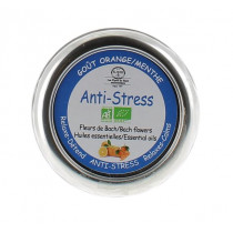 Bach Flower Anti-Stress - Elixirs & Co - 45 Tablets