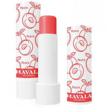 Tinted Lip Balm - Peach - Mavala - 4.5g
