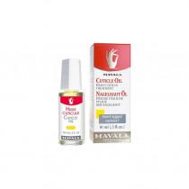 Cuticle Oil - Cuticle Softener - Mavala - 10 ml