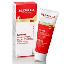 Extreme Hand Care - Very Dry Hands Special Formula - Mavala - 50 ml