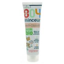 804 Minceur - organic anti-cellulite - 3 chênes - tube 150ml