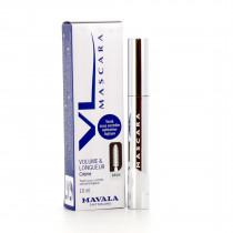 Volume & Length Cream Mascara - Brown - Mavala - 10 ml