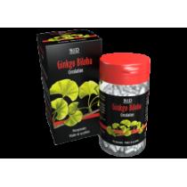 Circulation - Ginkgo bilboa - S.I.D. Nutrition - 90 Tablets